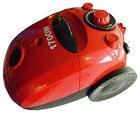 Пылесос Daewoo Electronics RC-2230 RA