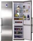 Холодильник Samsung - RL-44 QEUS